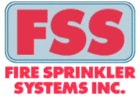 Fire Sprinkler Systems Logo