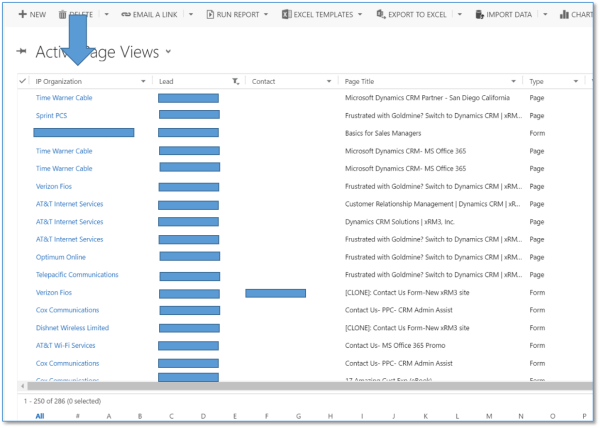 Work Like a Spy in Dynamics CRM 5